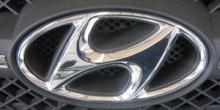 Российский завод Hyundai приостановит производство на следующей неделе