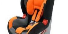 Обеспечиваем безопасность ребенка в машине
